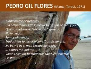Pedro Gil Flores - 1971