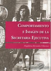 F0 Portada Libro Comportamiento Secretarial