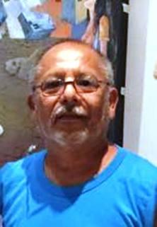 1 Gustavo Salvador Vasquez Mero
