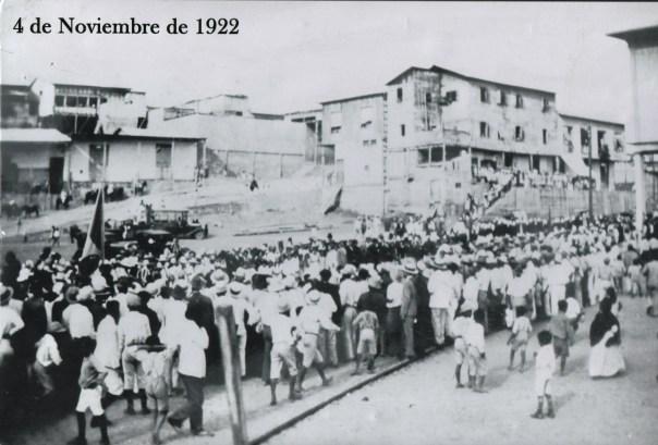 4-de-noviembre-de-1922