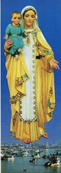 02 Virgen de la Merced - Manta