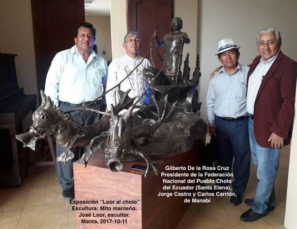 00.5 Gilberto de la Rosa - Museo Cancebi