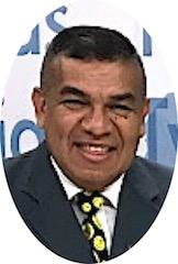 11 Manta, Victor Arias