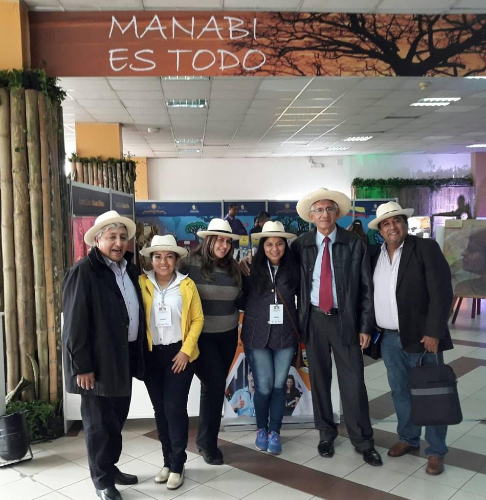 15 Manabi es todo