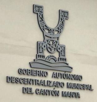 Manta, Logo1 GAD