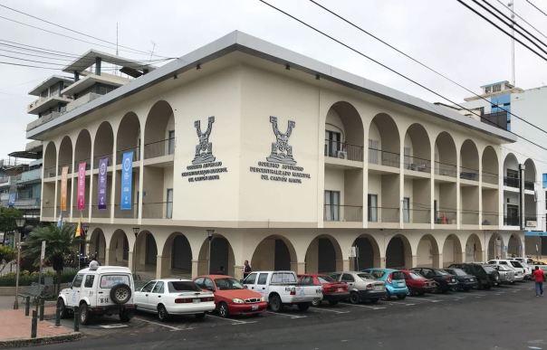 Palacio Municipal 2017