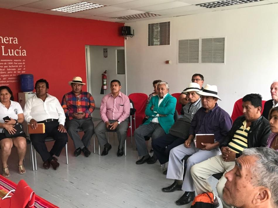 06 Delegados2 cholos