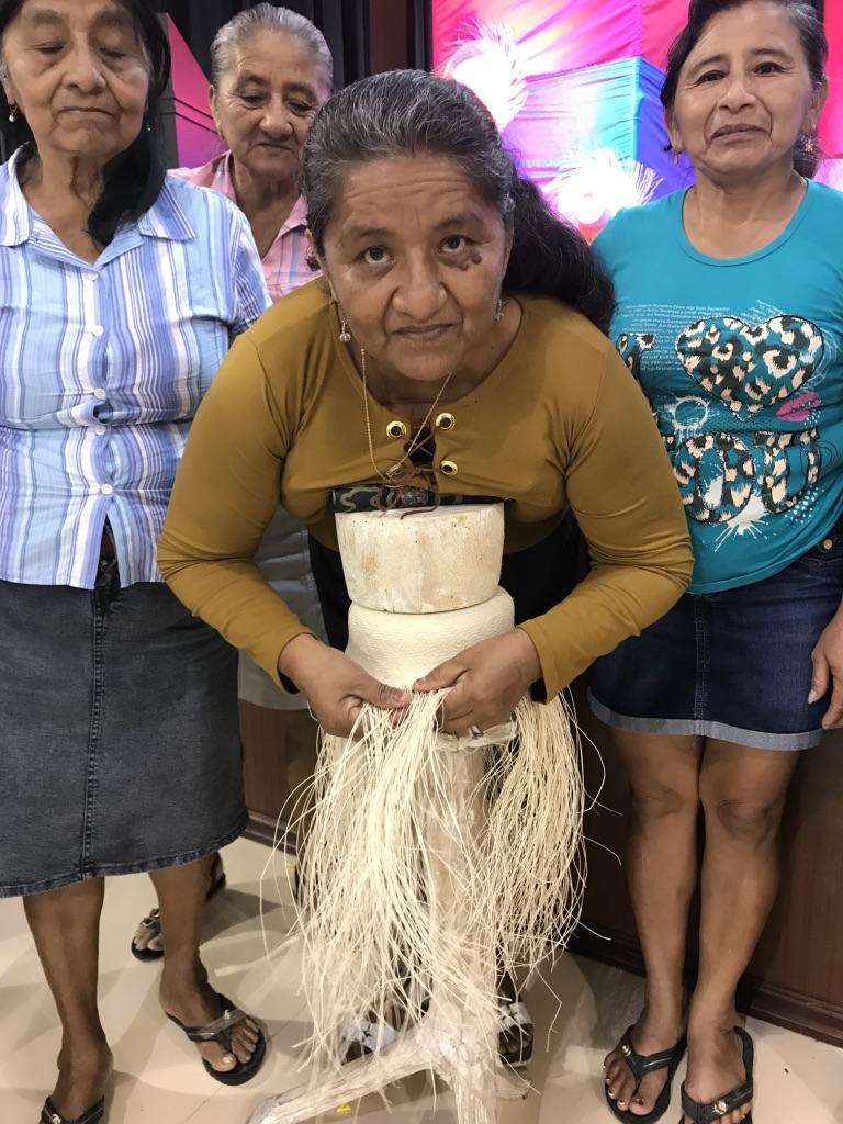 28 tejendera de las Palmas