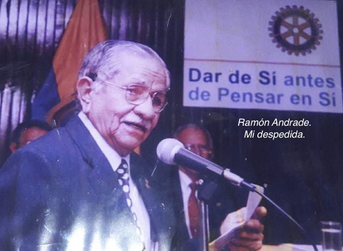 32 Despedida Ramon Andrade