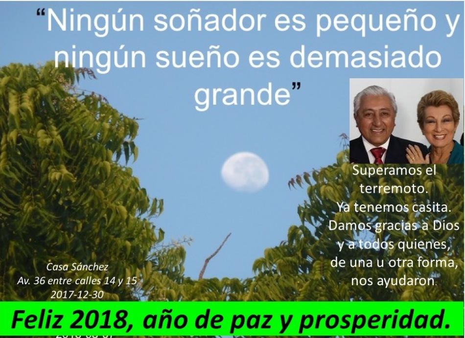 CASA Sanchez 2017