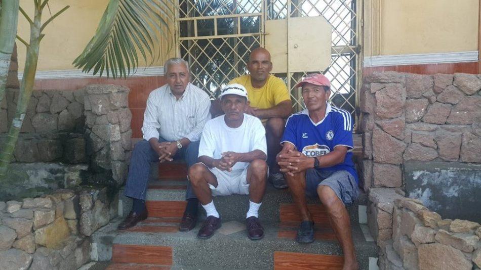 Pescadores de Tarqui