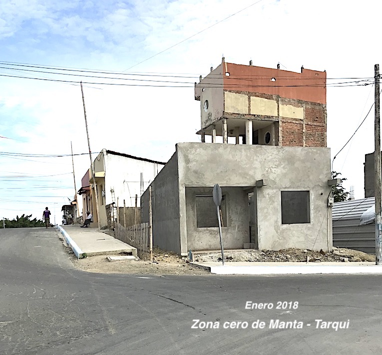 Tarqui, casita Miduvi