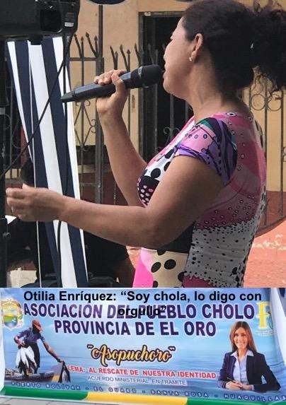05 Otilia Enríquez, Machala