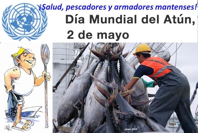 01.1 Dia mundial del atún