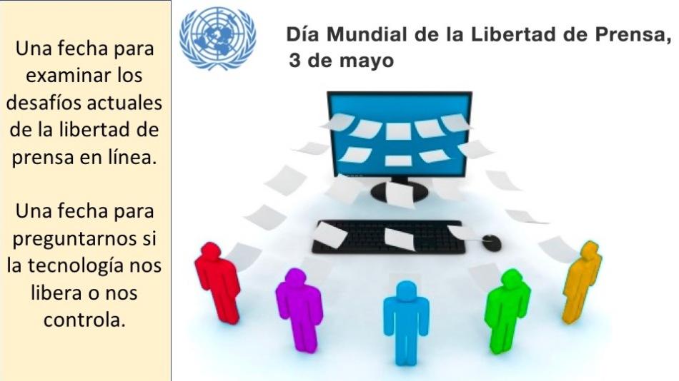 01.6. Tecnologia y Libertad Prensa