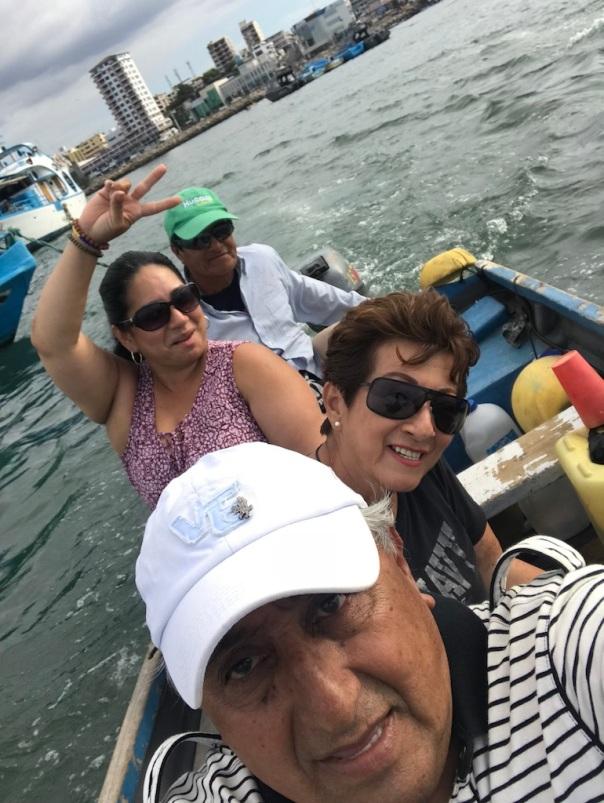 03 Mar y familia