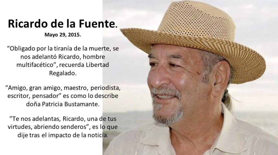 05_29 Ricardo de la Fuente