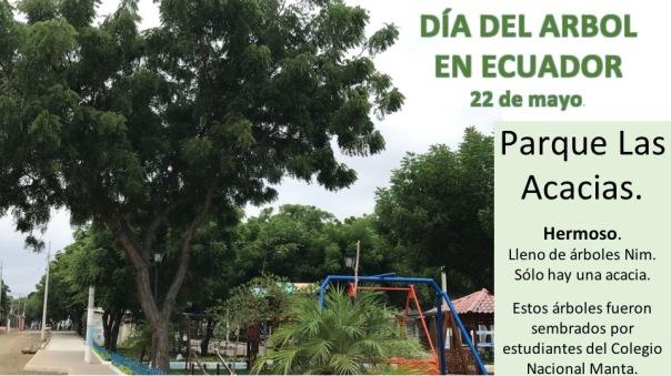 3 Parque Las Acacias