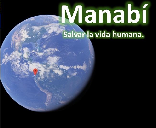 M23 Manabí, salvar vidas