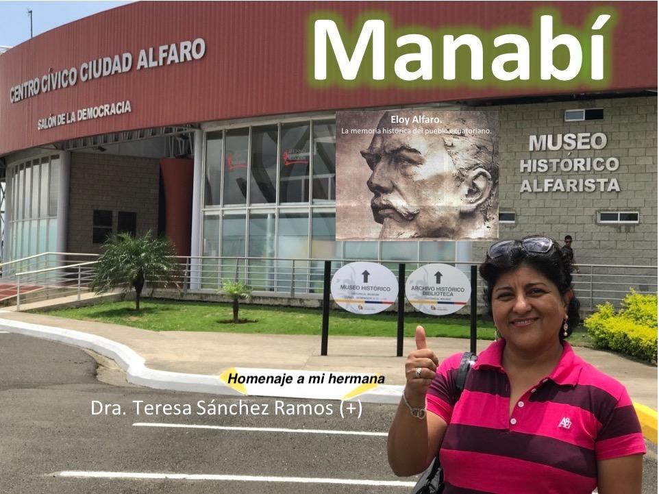 M25.1 Manabí, Alfaro