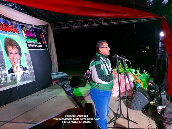 02 Eduardo Mendoza, ViceGAD parroquia