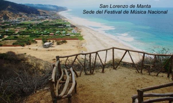 Bol1 San Lorenzo desde El Faro