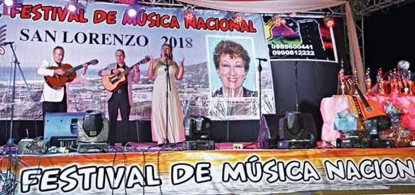Festival, ET 24Ag