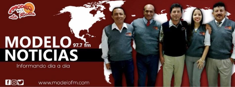 03 Noticias, Radio Modelo 2018