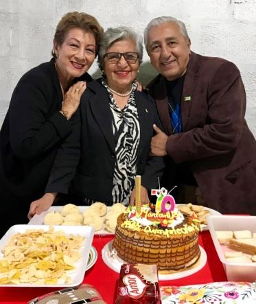 06 Marianita, joselias y Cecilia