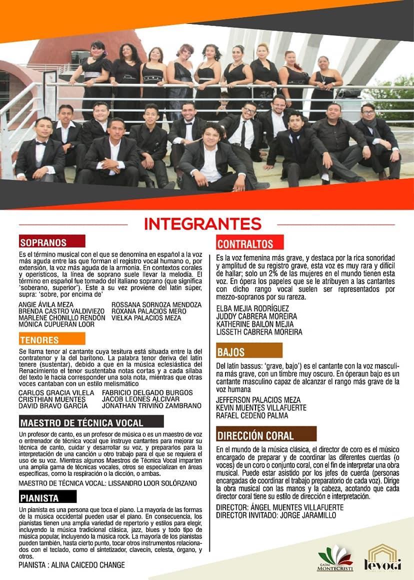11 Integrantes