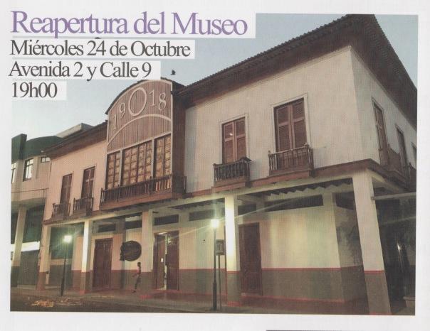3 Edificio Reapertura M. Cancebi