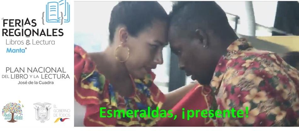 6 Esmeraldas, presente