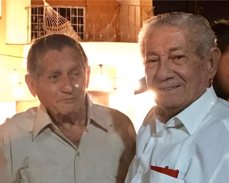 02 Ramoncito y Vicente, Hnos