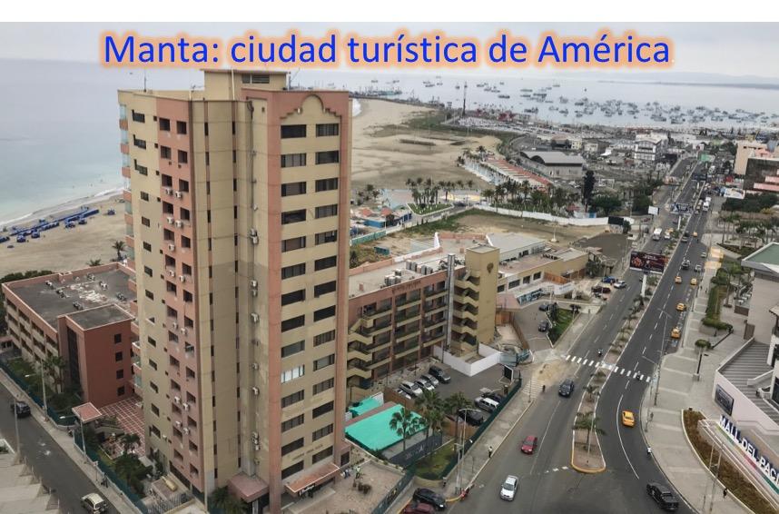 T3 Manta3 ciudad turismo