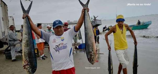 T9 Cholo pescador